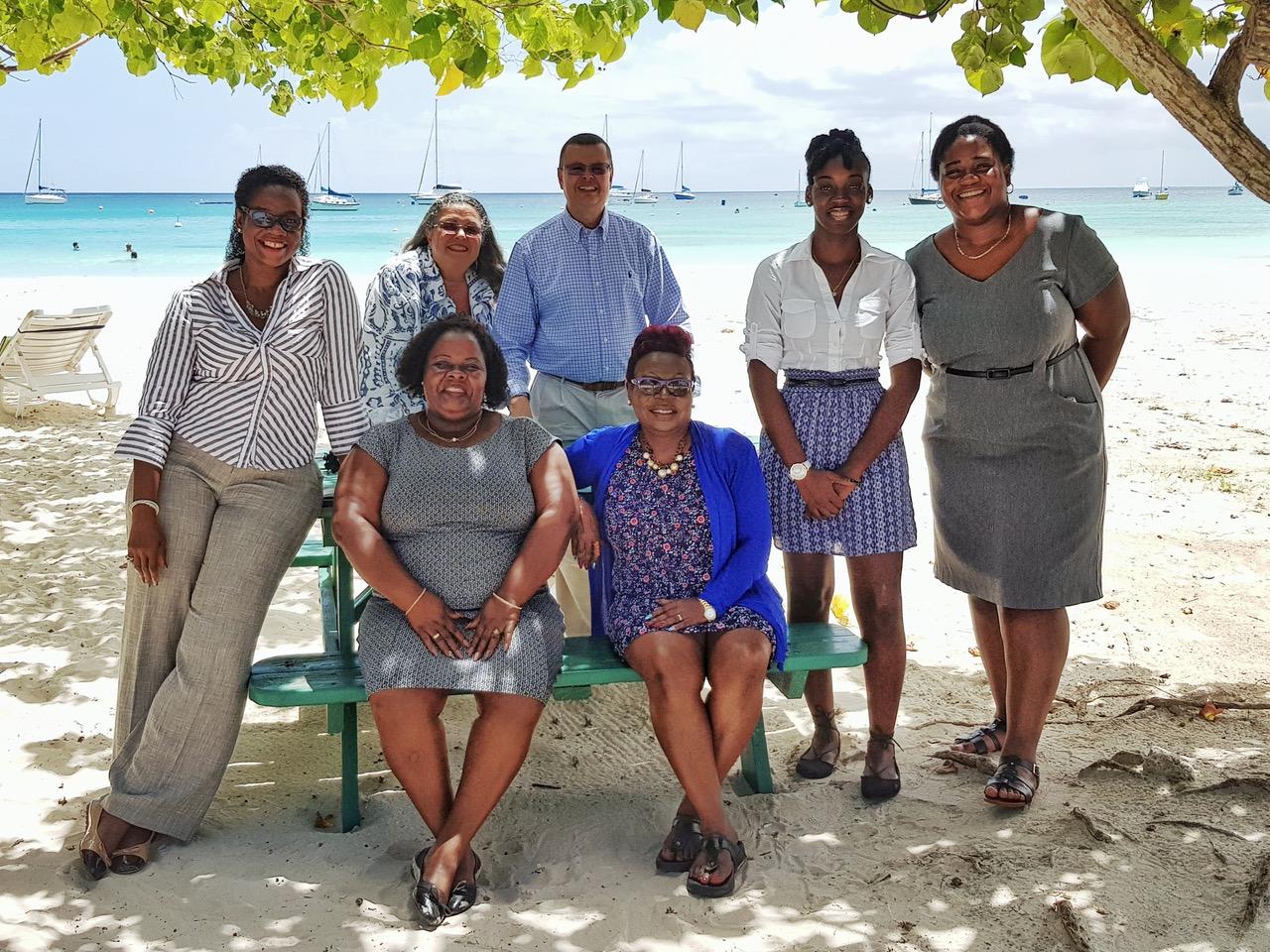 Field Insurance Broker in Barbados