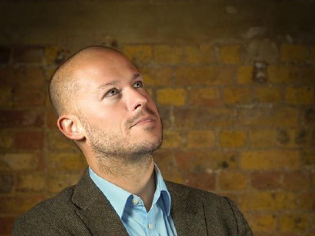 InsurTech Influencer James York